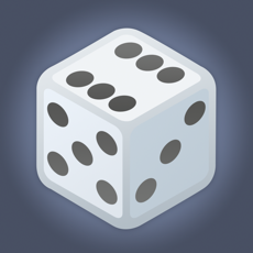 3D Dice Plus iOS App for iPhone and iPad