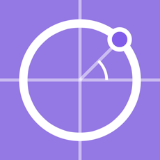 Circle Coordinate Calculator iOS App for iPhone and iPad