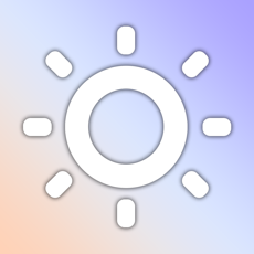 Color Temperature Comparison iOS App for iPhone and iPad
