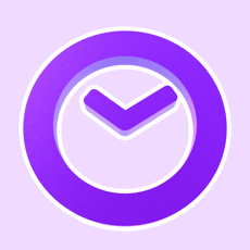 Galaxy_Clock_Plus iOS App for iPhone and iPad
