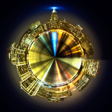 Little_Planet_Plus iOS App for iPhone and iPad