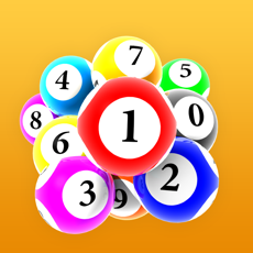 Lotto_Machine iOS App for iPhone and iPad