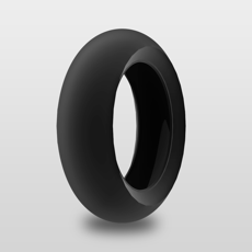 Motorcycle_Tyre_Size_Calc iOS App for iPhone and iPad