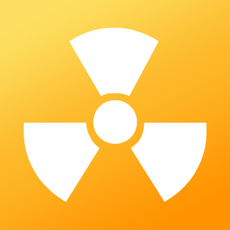 Radioactivity_Conversion iOS App for iPhone and iPad