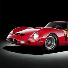Wallpaper_Collection_Classiccars_Edition iOS App for iPhone and iPad