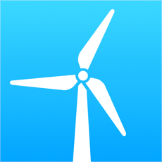 Wind_Power_Calculator iOS App for iPhone and iPad