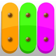 Xylophone_HD_Nitrio iOS App for iPhone and iPad