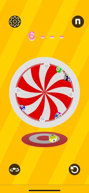 Lotto App Ios