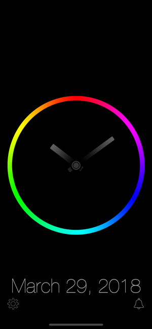 Premium Clock Plus iOS App for iPhone and iPad